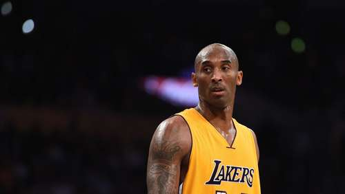 NBA-Legende Kobe Bryant tot