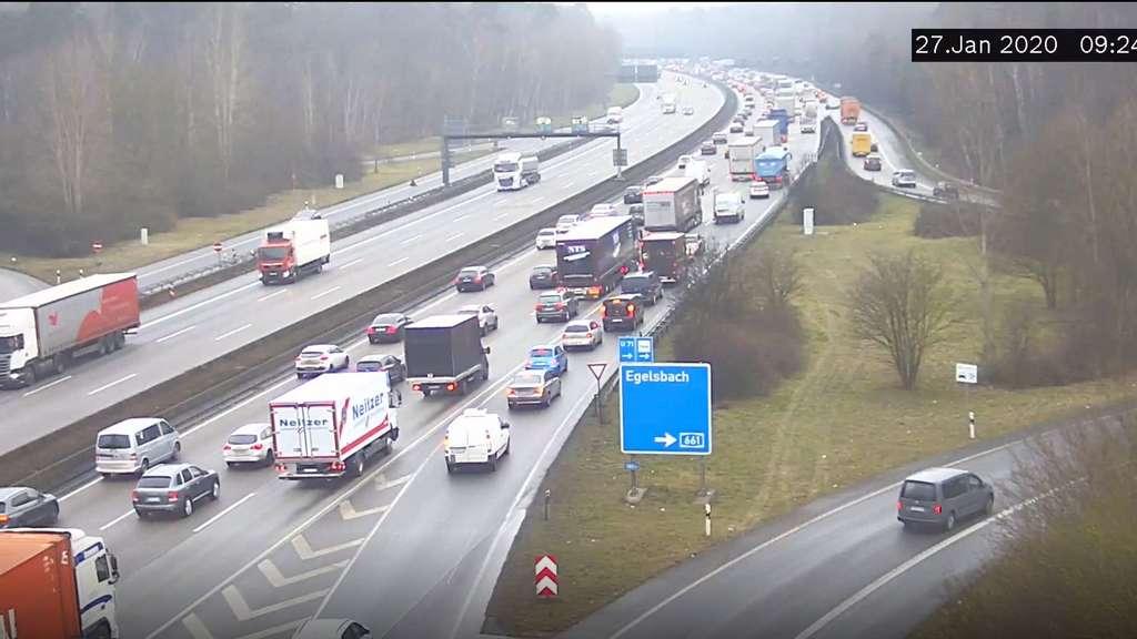 Offenbach Verkehr