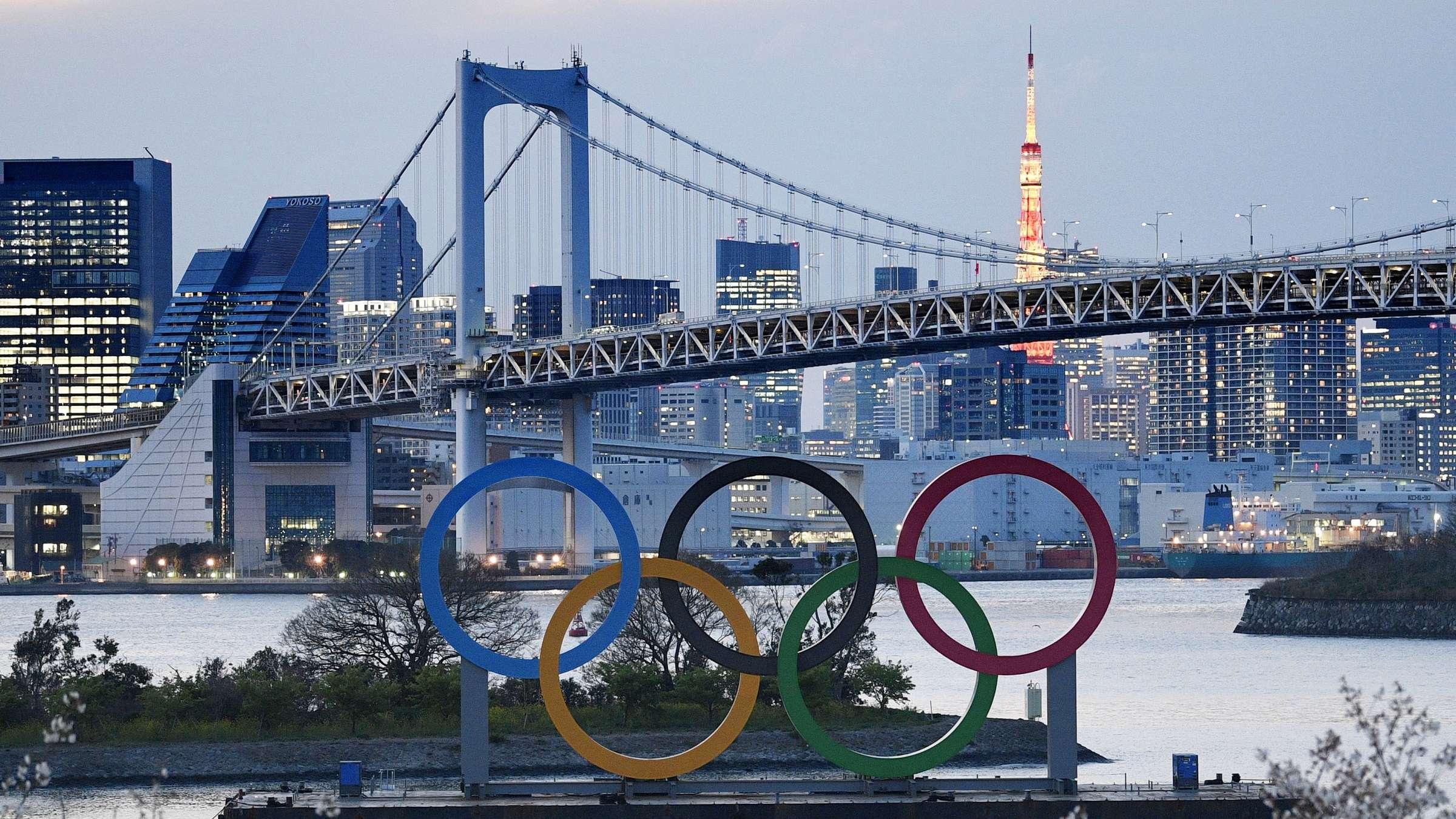 Coronavirus Krise Olympia 2020 In Japan Wird Verschoben Sport A Z