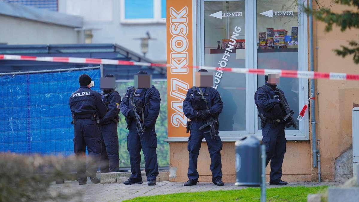 Anschlag Hanau