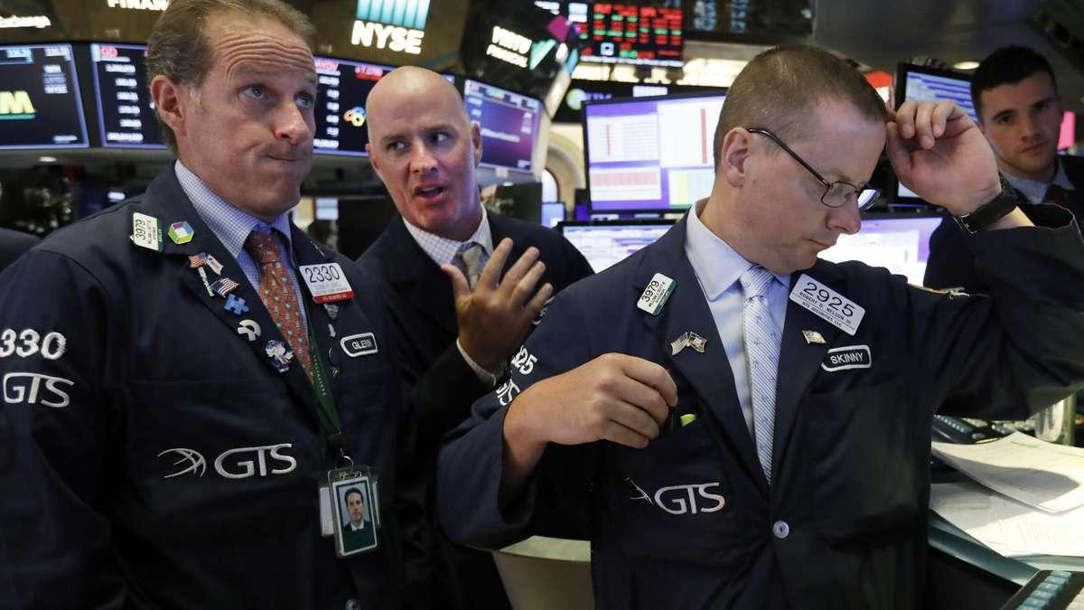 Sollte Man Jetzt Aktien Kaufen