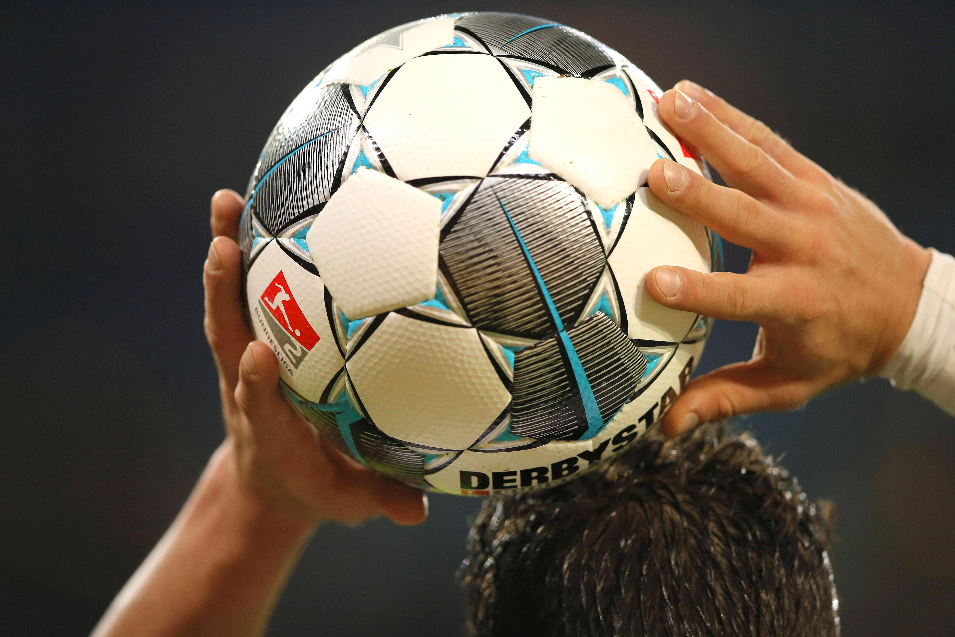 Select Rucksack Verona Handball Volleyball Fußball Sport Training Schule Fitness