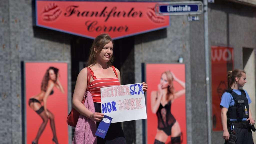 Corona Prostituierten