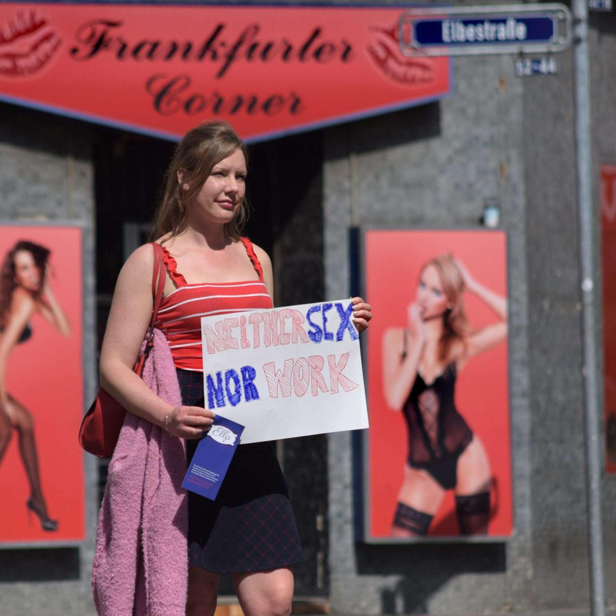 Prostituierte Neudenau