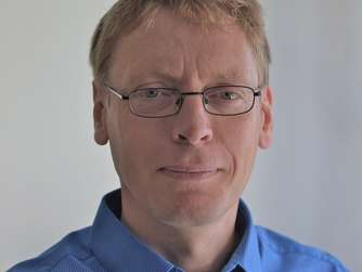 Pieter Wezeman ist Senior Researcher am Stockholmer Friedensforschungsinstitut Sipri. Privat
