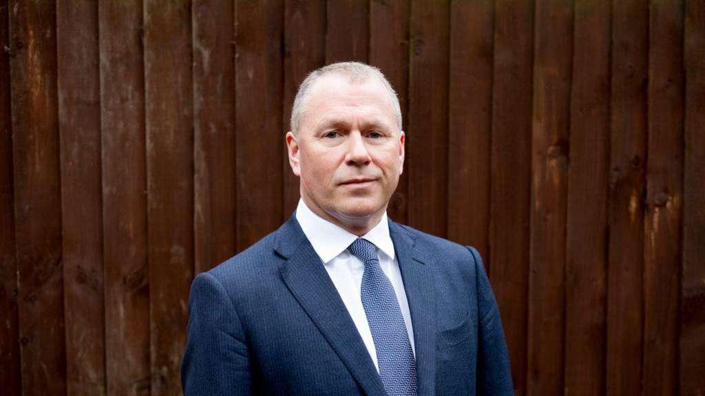 Nicolai Tangen