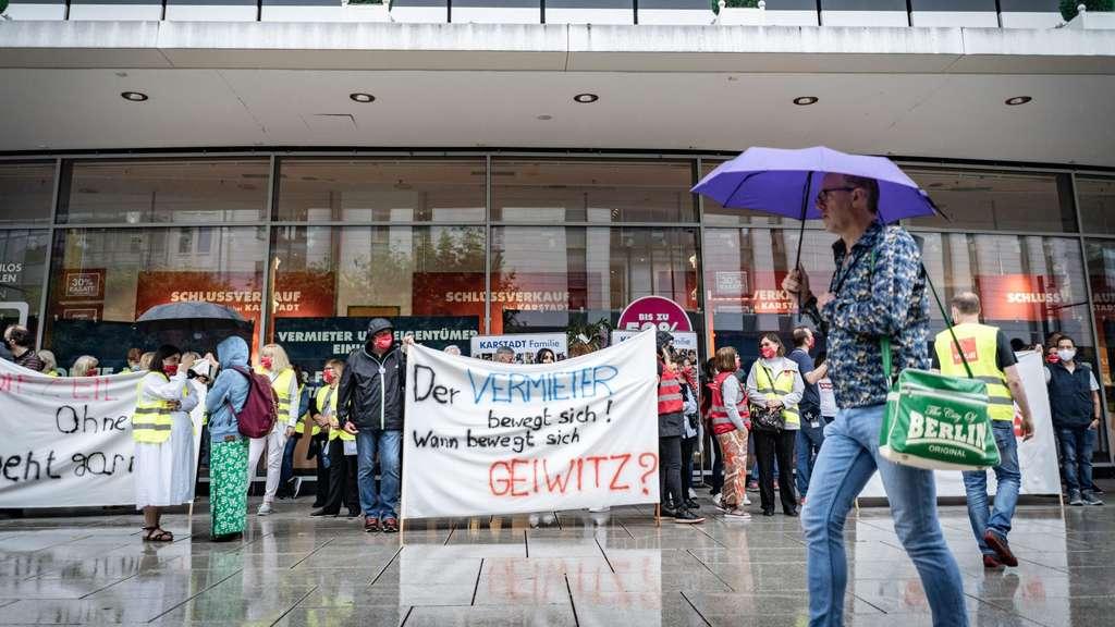 Karstadt Sport Frankfurt Zeil
