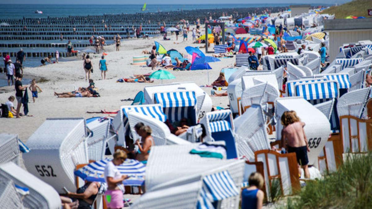 Corona in Deutschland: 38 neue Corona-Infektionen in Schleswig-Holstein gemeldet