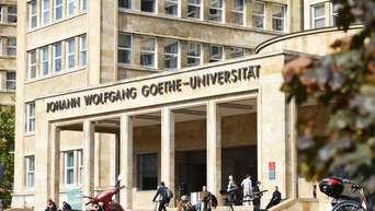 Goethe Uni Lehramt