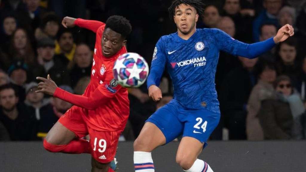 Wo Wird Bayern Gegen Chelsea übertragen