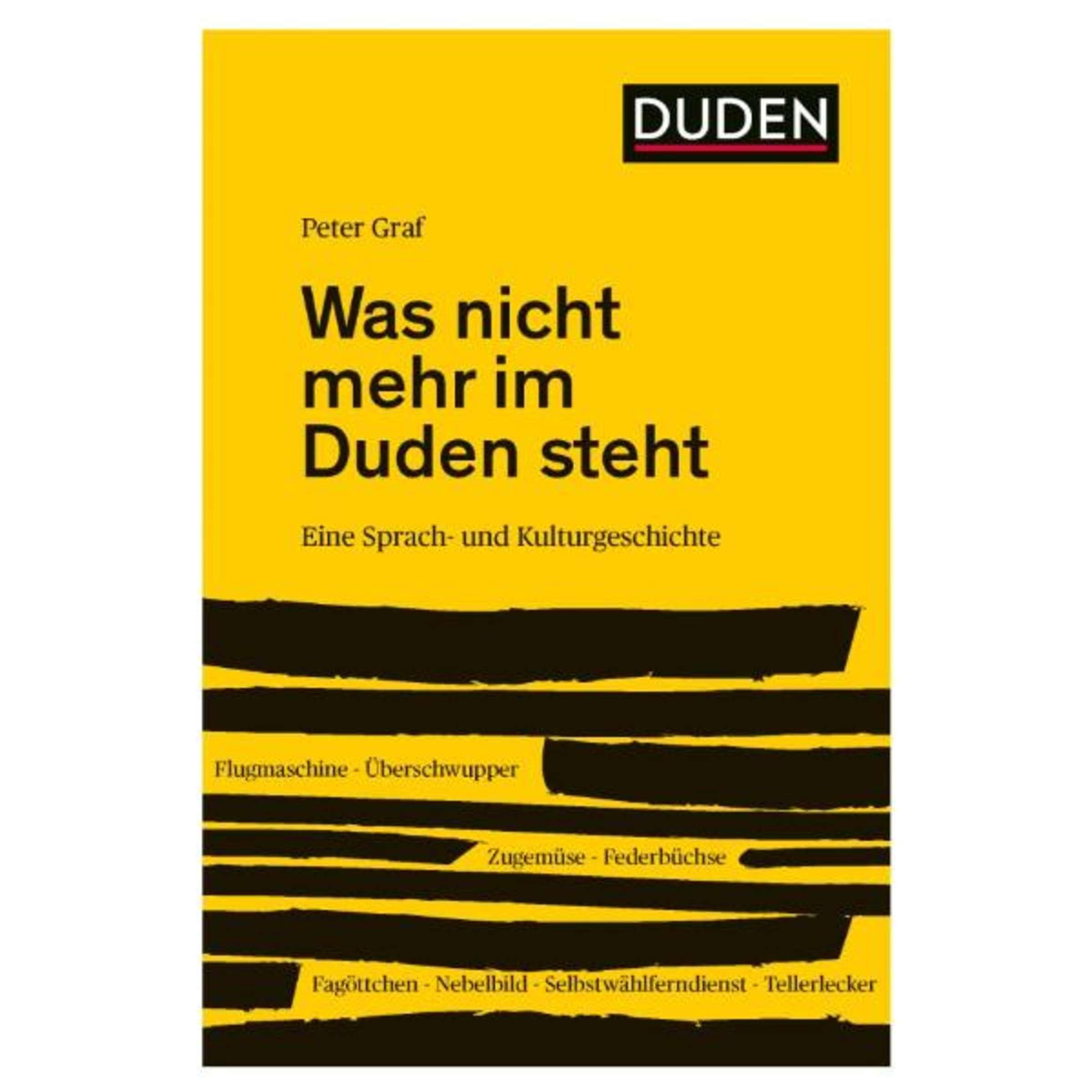 """Duden streicht 20 alte Wörter """"Hackenporsche"""" und """"Niethose ..."""