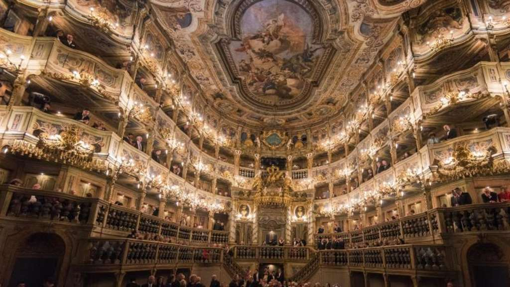 "Neues Opernfestival ""Bayreuth Baroque"""