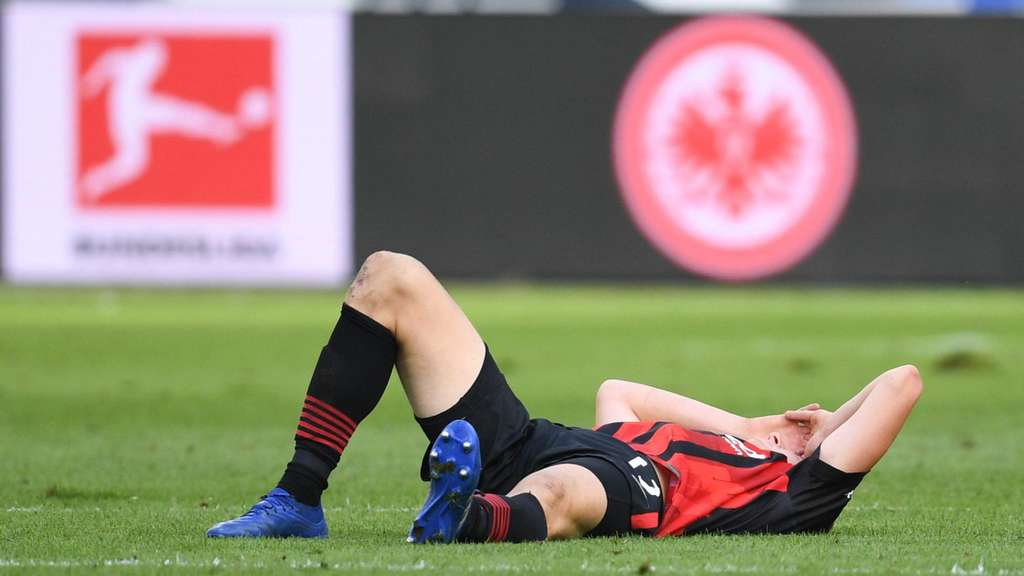 Neue Spieler Bei Eintracht Frankfurt