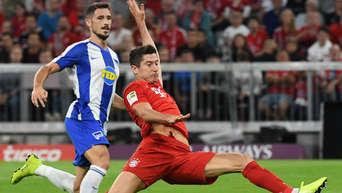Wann Spielt Bayern Heute Abend