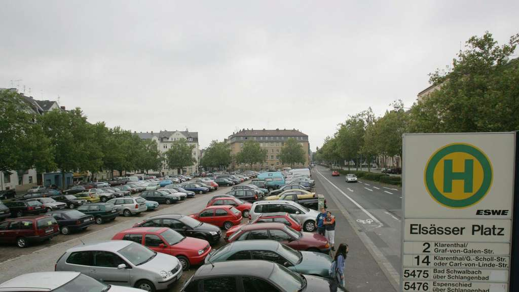 Parken Wiesbaden Preise
