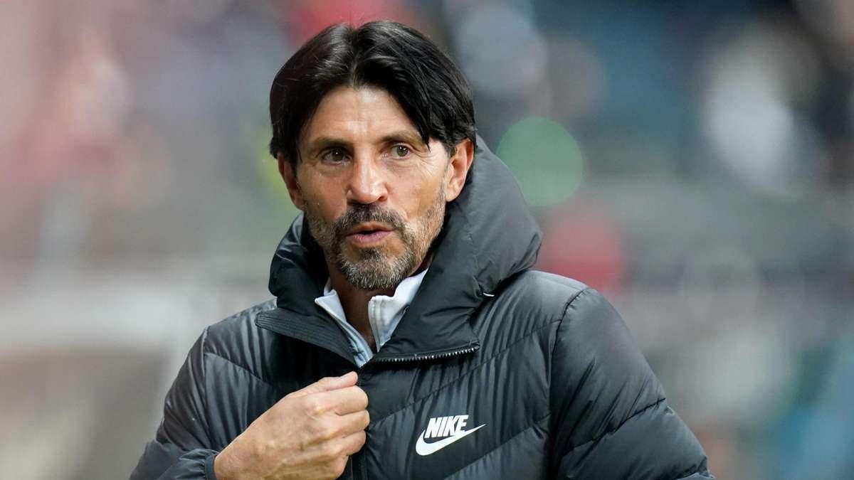 Eintracht Frankfurts Manager Bruno Hübner: Ein Verkäufer mit Herz - fr.de