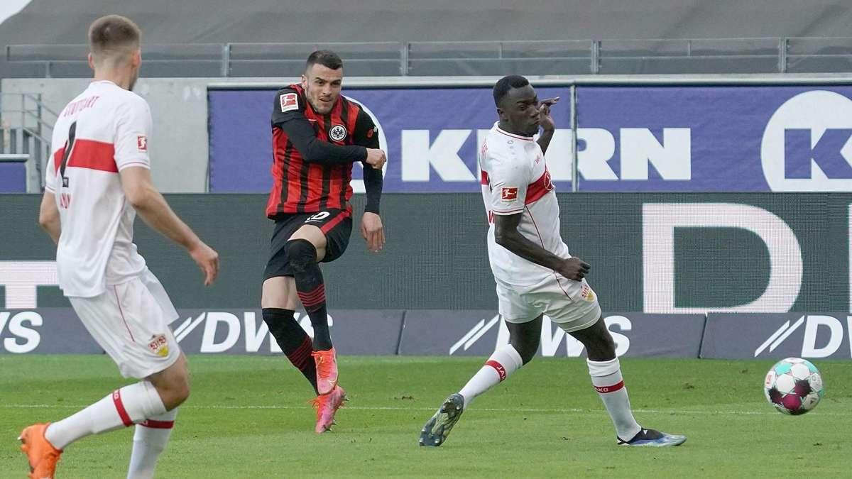 Eintracht Frankfurt: Heile Welt SGE - oder nicht? Hertha bestätigt Interesse an Bobic - fr.de