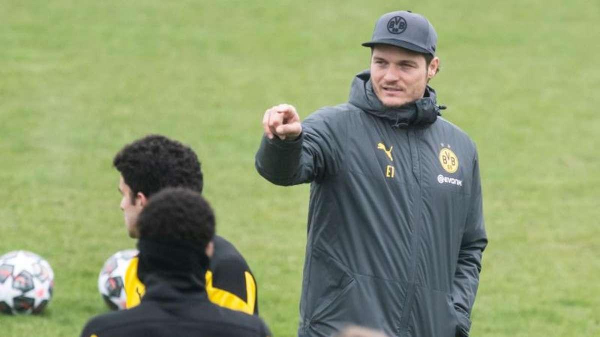 BVB hofft auf Rückkehr in europäischen Fußball-Adel