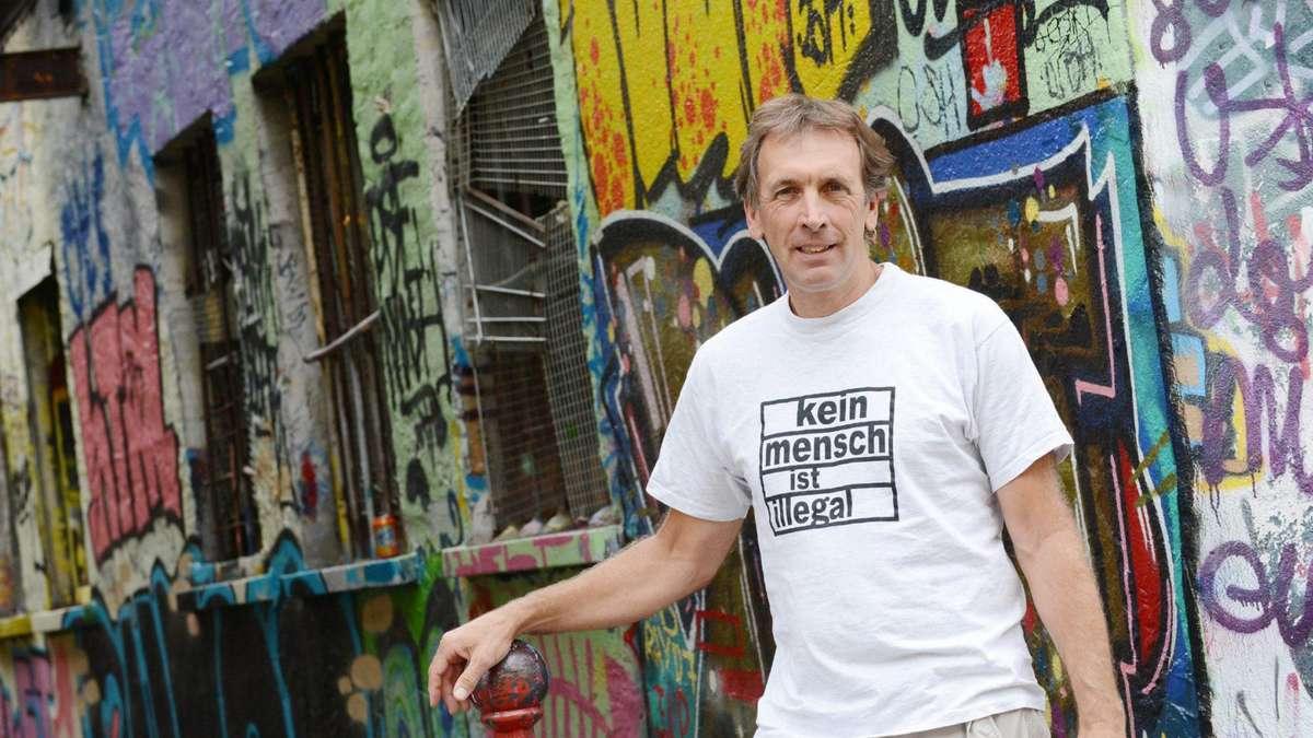 Aktivist in Hanau erneut freigesprochen
