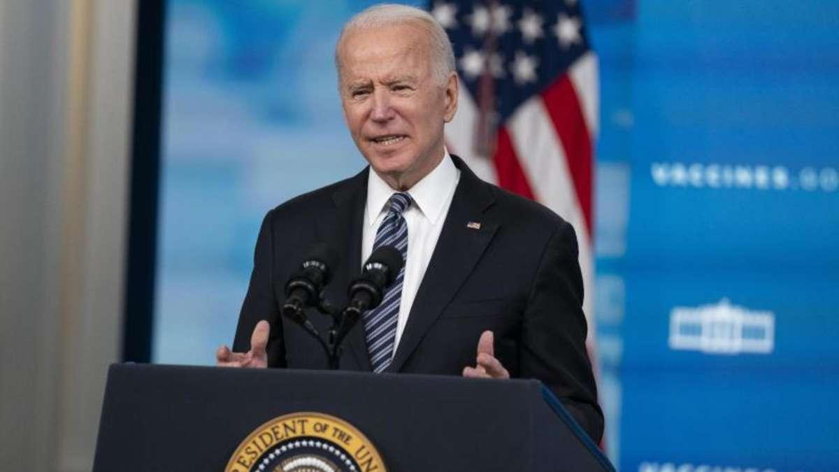 Joe Biden: US-Militärs befeuern Verschwörungstheorien von Donald Trump