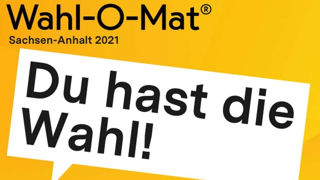 Wahl-O-Mat Bayern 2021