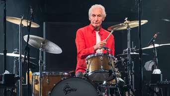 Charlie Watts: Schlagzeuger von den Rolling Stones ist tot | Panorama
